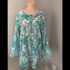 Fresh produce women blouse size xl